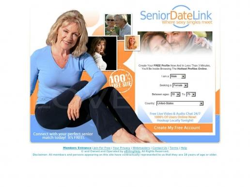 seniordatelink.com thumbnail