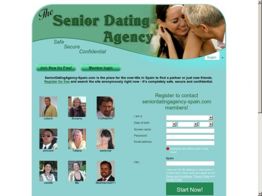 seniordatingagency-spain.eu thumbnail