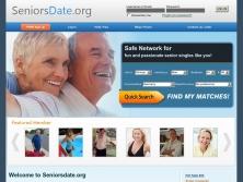 seniorsdate.org thumbnail