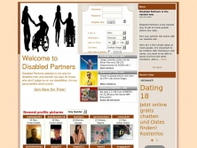 disabledpartners.com thumbnail