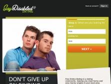 gaydisableddating.com thumbnail