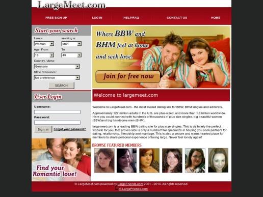 largemeet.com thumbnail