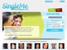 singleme.co.za thumbnail