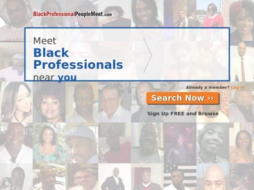 blackprofessionalpeoplemeet.com thumbnail