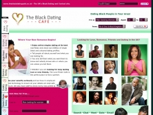 theblackdatingcafe.co.uk thumbnail