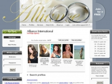 allianceinter.com thumbnail