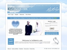 sufimatch.com thumbnail