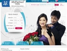 mypartnerindia.com thumbnail