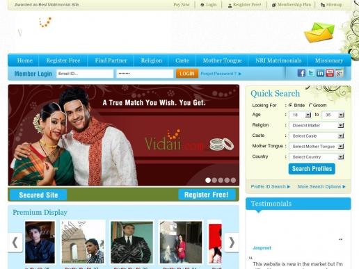 vidaii.com thumbnail