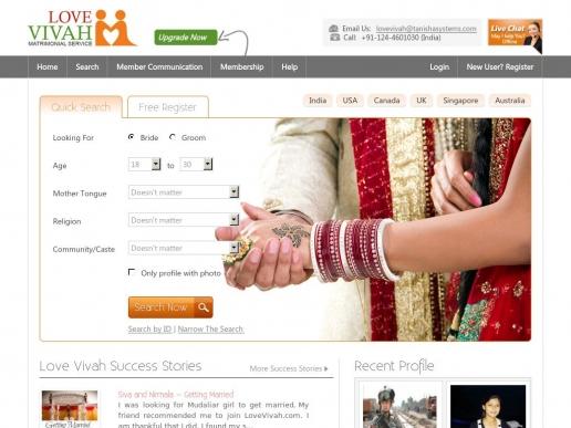 lovevivah.com thumbnail