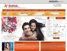 shubhlabhmatrimony.com thumbnail