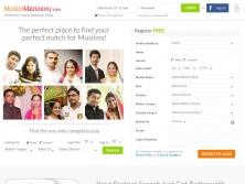 muslimmatrimony.com thumbnail