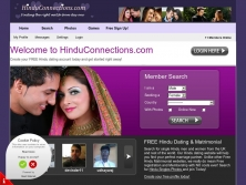 hinduconnections.com thumbnail