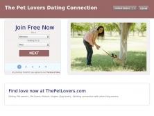 thepetlovers.com thumbnail