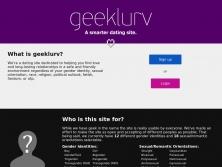 geeklurv.com thumbnail