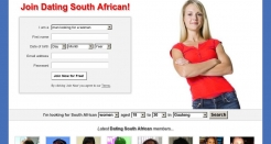 datingsouthafrican.com thumbnail