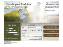 countrysidematches.com thumbnail