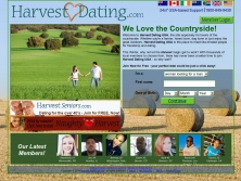 harvestdating.com thumbnail