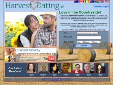 harvestdating.ie thumbnail