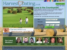 harvestdating.co.uk thumbnail