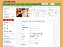 mexicandatingo.com thumbnail