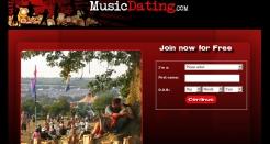 musicdating.com thumbnail