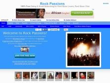 rockpassions.com thumbnail