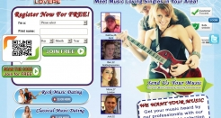 ukmusiclovers.co.uk thumbnail