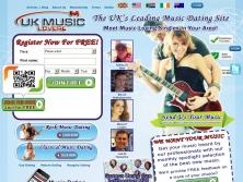 ukmusiclovers.co.uk thumbnail