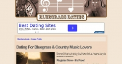 bluegrassdating.com thumbnail