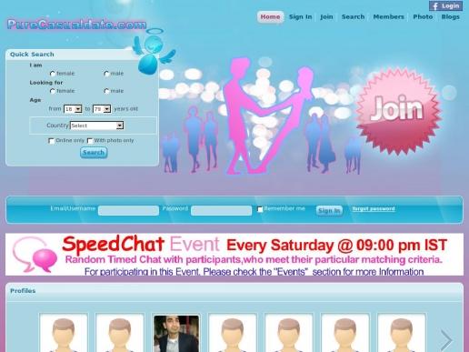 purecasualdate.com thumbnail