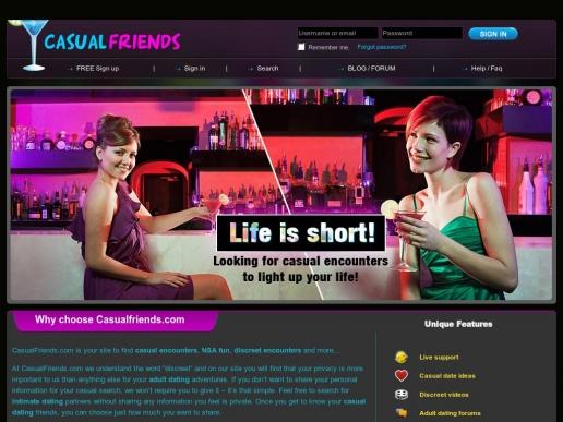 casualfriends.com thumbnail