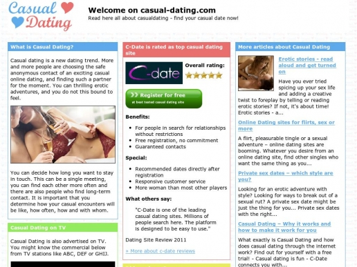 casual-dating.com thumbnail
