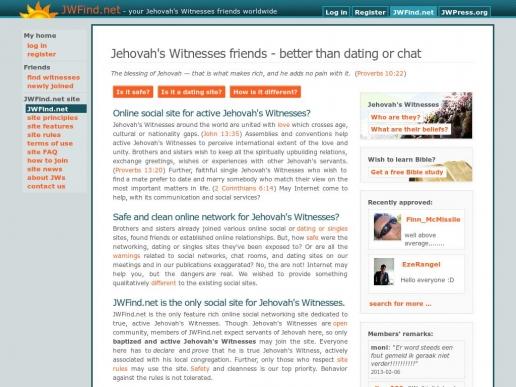 jwfind.net thumbnail