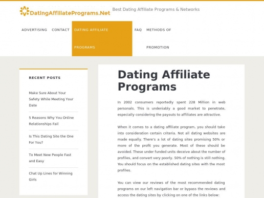 datingaffiliateprograms.net thumbnail