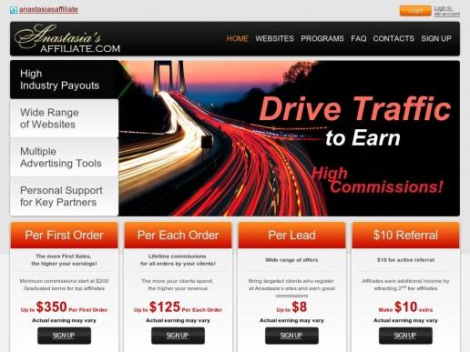 anastasiasaffiliate.com thumbnail