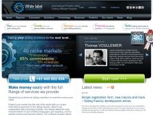 whitelabeldatingprovider.com thumbnail