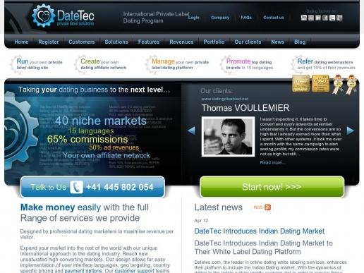 datetec.com thumbnail