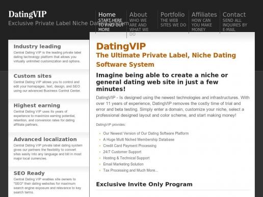 datingvip.com thumbnail