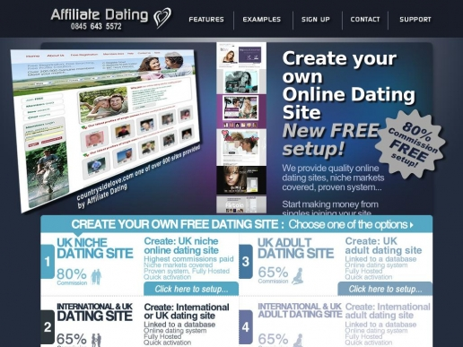 affiliatedating.net thumbnail