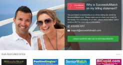successfulmatch.com thumbnail