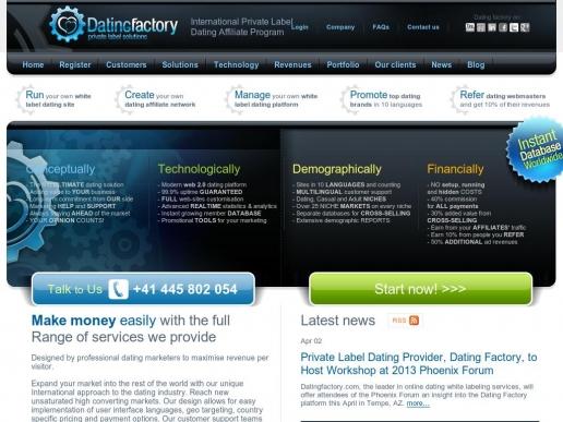 datingfactory.cz thumbnail