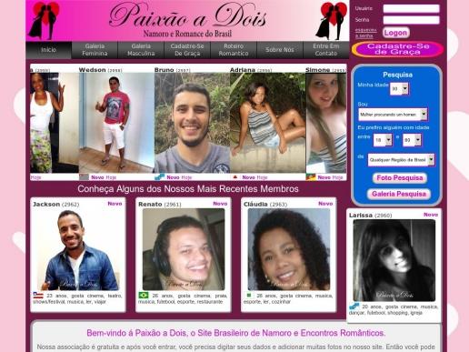 paixaoadois.com thumbnail