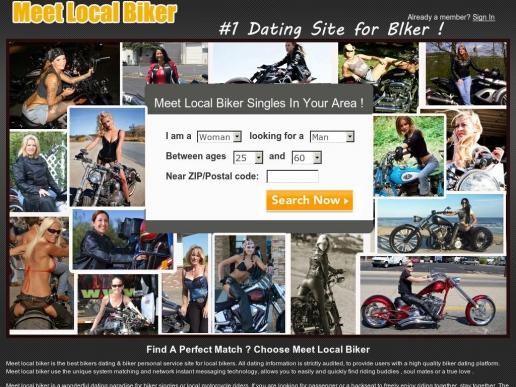 meetlocalbiker.com thumbnail