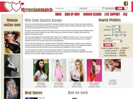 myrussianmatch.com thumbnail