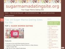 sugarmamadatingsite.org thumbnail