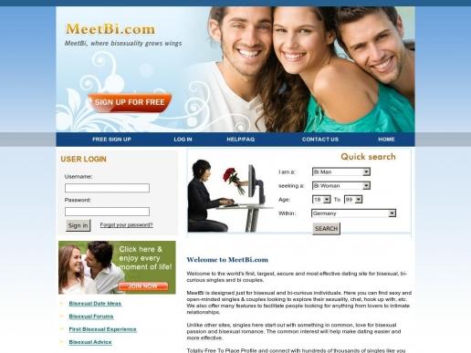 meetbi.com thumbnail