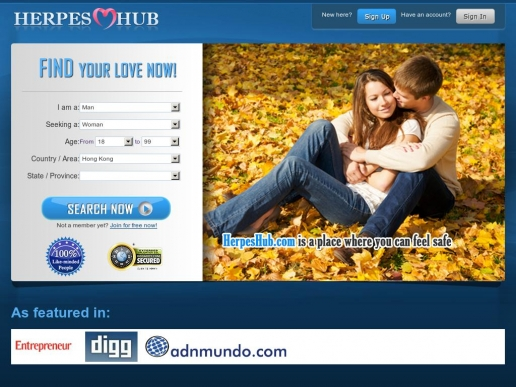 herpeshub.com thumbnail
