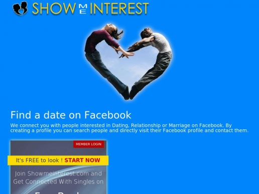 showmeinterest.com thumbnail