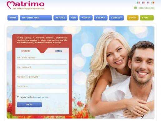 matrimo.com thumbnail
